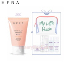 HERA Pink Clay Heating Mask 50ml [Monthly Limited -June 2018]
